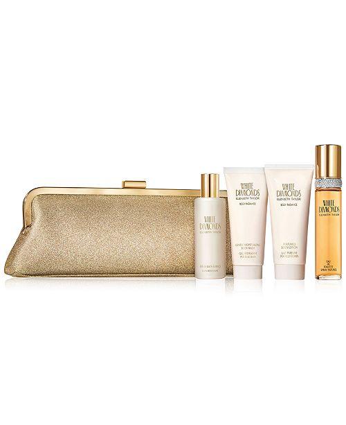 Elizabeth Taylor 5-Pc. White Diamonds Gift Set