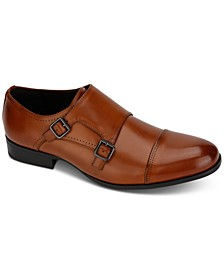 Men's Tex Me That Double Monk-Strap Loafers