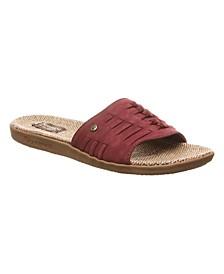 Women's Cedar Flat Sandals