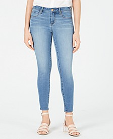 Suzy Skinny Ankle Jeans