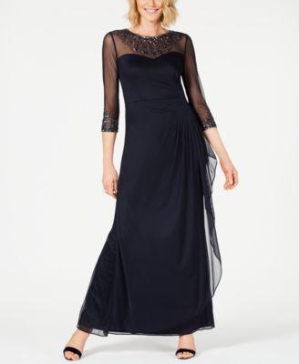alex evenings dresses