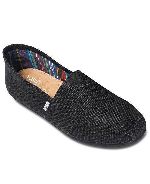 sale retailer 344dd bea23 Men's Alpargata Slip-Ons