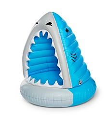 XL Shark Pool Float
