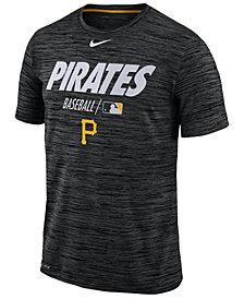 Nike Men's Pittsburgh Pirates Velocity Team Issue T-Shirt