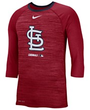 42e65f5a5 St. Louis Cardinals Mens Sports Apparel   Gear - Macy s