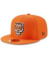 los angeles fbf06 08d4d New Era Boys  Detroit Tigers Batting Practice 59FIFTY Cap