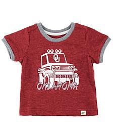 Colosseum Baby Oklahoma Sooners Monster Truck T-Shirt