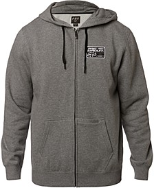 Men's Pro Circuit Logo Graphic Fleece Hoodie