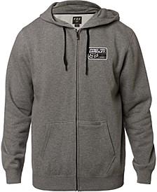 Men's Pro Circuit Logo Graphic Fleece Hoodie