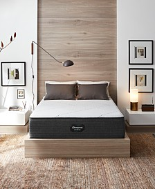 "Beautyrest Hybrid BRX1000-IP 13.5"" Plush Mattress Collection"