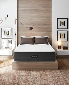 "Beautyrest Hybrid BRX3000-IM 14.5"" Firm Mattress Collection"
