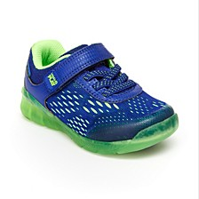 Toddler & Little Boys Made2Play Lighted Neo Sneakers