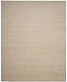 "Cottage Creme 8' x 11'2"" Area Rug"