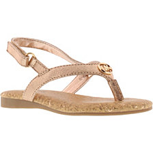 Michael Michael Kors Toddler Girls Tilly Madison-t Sandal