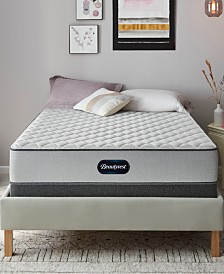 "Beautyrest BR-800 11.25"" Firm Mattress Collection"
