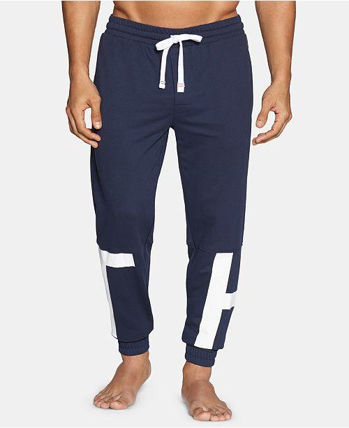 Th Modern Essentials Tommy Hilfiger Men's Modern Essentials Pajama Joggers