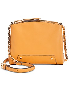 I.N.C. Trippii Chain Crossbody, Created for Macy's