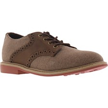 Kenneth Cole Little & Big Boys Spencer Kick