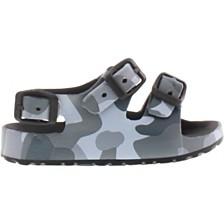 Kenneth Cole Toddler Boys Aqua Slide-T Sandal
