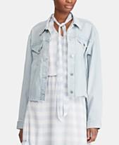 f380246fbe Lauren Ralph Lauren Jackets for Women - Macy s
