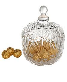Jewelite Serve Bowl with Lid