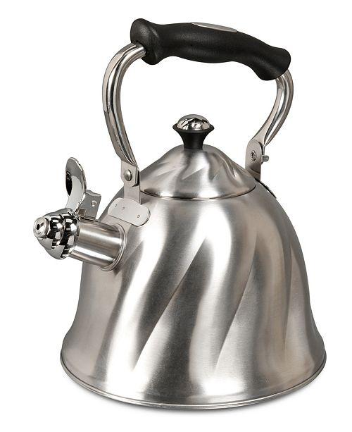 Megagoods Mr. Coffee Alberton Tea Kettle