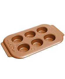 Country Kitchen 6 Cup Muffin Pan
