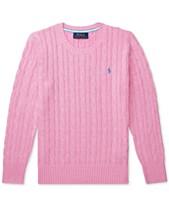 1c36e1b08 Polo Ralph Lauren Kids Sweaters   Cardigans - Macy s