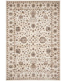 "Persian Garden Ivory 8' x 11'2"" Area Rug"