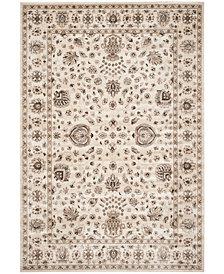 "Safavieh Persian Garden Ivory 8' x 11'2"" Area Rug"