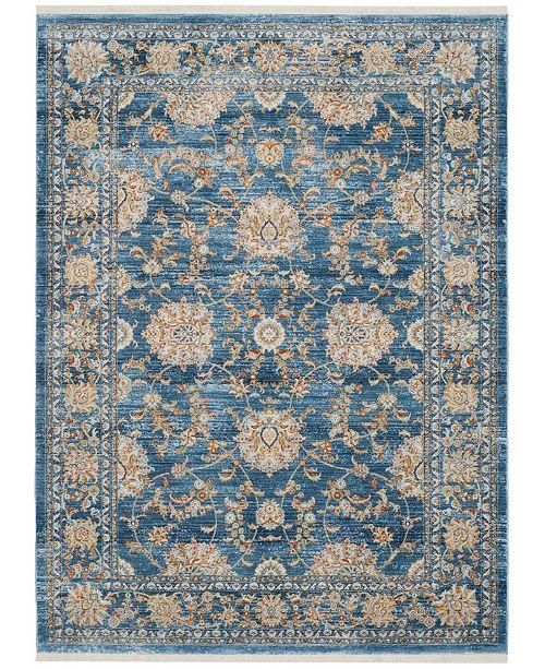 Safavieh Vintage Persian Turquoise and Multi 10' x 13' Area Rug
