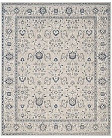 Safavieh Patina Light Gray and Ivory 8' x 10' Area Rug