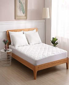 Cooling Knit Mattress Pad Collection