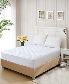 350 Thread Count Cotton Waterproof Mattress Pad Collection
