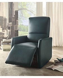 Raff Recliner (Power Motion)