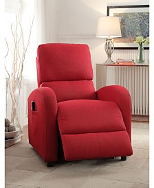 Croria Recliner with Power Lift