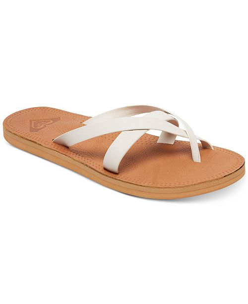 Roxy Gemma Sandals