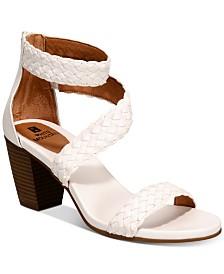 White Mountain Sundown Dress Sandals