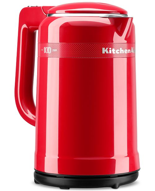 Kitchenaid Kek1565qhsd 100 Year Limited Edition Queen Of Hearts