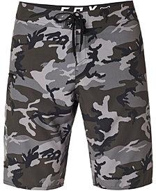 "Fox Men's Overhead Camo 21"" Board Shorts"