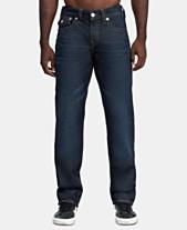 877e64ee1 True Religion Mens Jeans   Mens Denim - Macy s