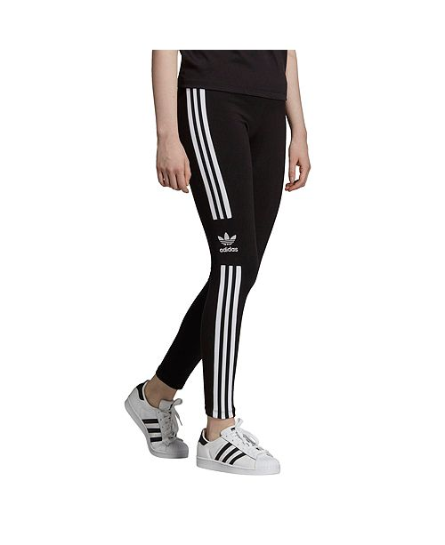 adidas 2 stripe leggings