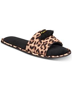 5d64a3471a11 Women's Slippers - Macy's