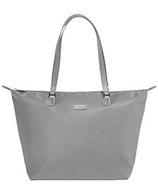 Lady Plume Tote Bag