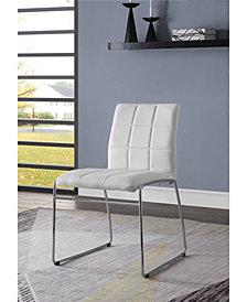 Gordie Side Dining Chair (Set of 2)