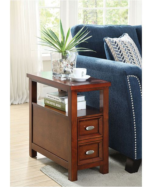 Acme Furniture Perrie Side Table