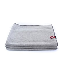Dragonfly Yoga Microfiber Mat Towel