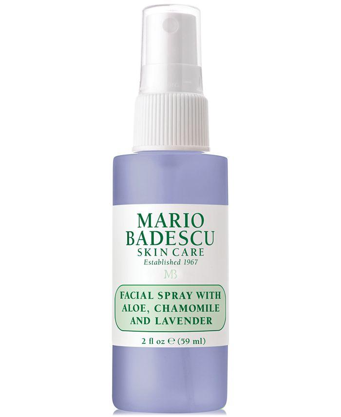 Mario Badescu - Facial Spray With Aloe, Chamomile & Lavender, 2-oz.