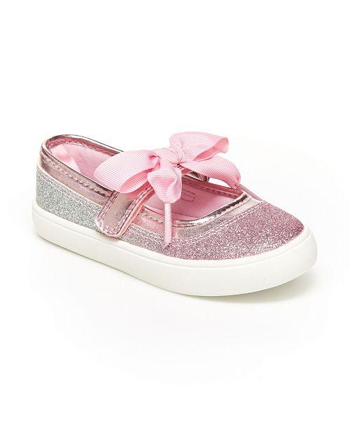 Carter's Toddler & Little Girls Alberta Casual Sneakers