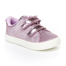 Carter's Toddler & Little Girls Darla 2 Sneaker